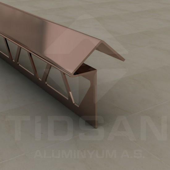 Triangular Stair Nosing Profile