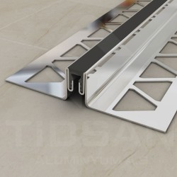 Expansion joint profile
