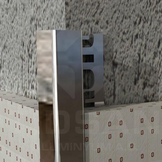 Tile Finishing Profiles