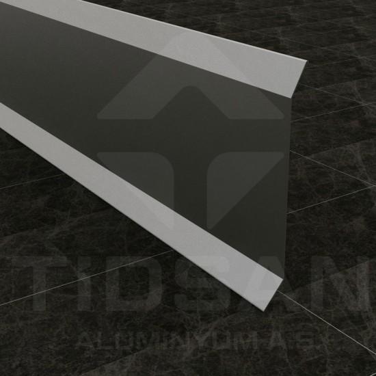 skirting profile (Eco)