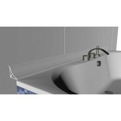 Bathtub Edge Profile