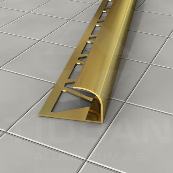 External Corner Tile Profiles (Eco)