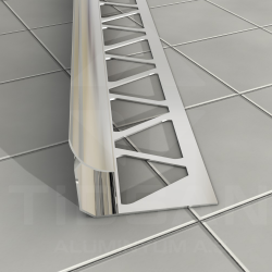 Internal CornerTile Profiles
