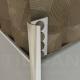 Elastic Ladder Step Profiles