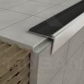Alüminyum Stair Noising Profiles