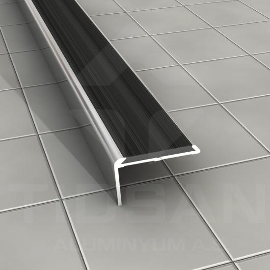 Luxurious Elastic Ladder Step Profiles